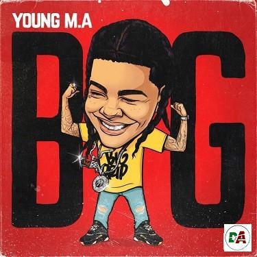 Young M.A – Big