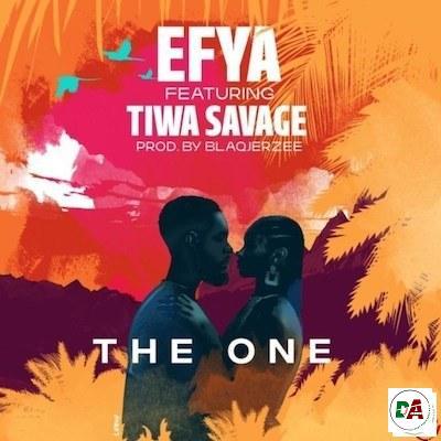 Efya-–-The-One-ft.-Tiwa-Savage (dopearena.com)