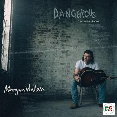 Morgan Wallen – Dangerous_The Double Album